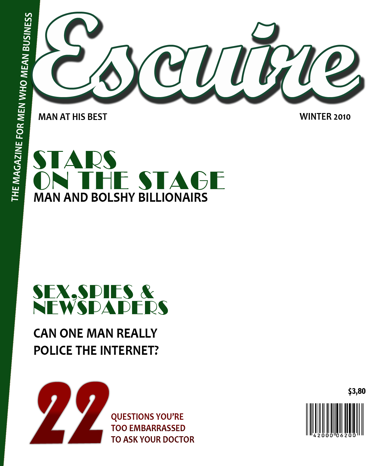 custom magazine cover templates fake magazine cover generator